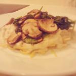 creamy vegan cauliflower alfredo sauce