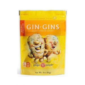 gin gins