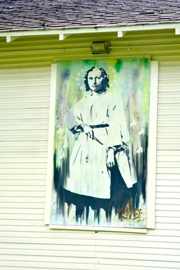 elisabet ney painting