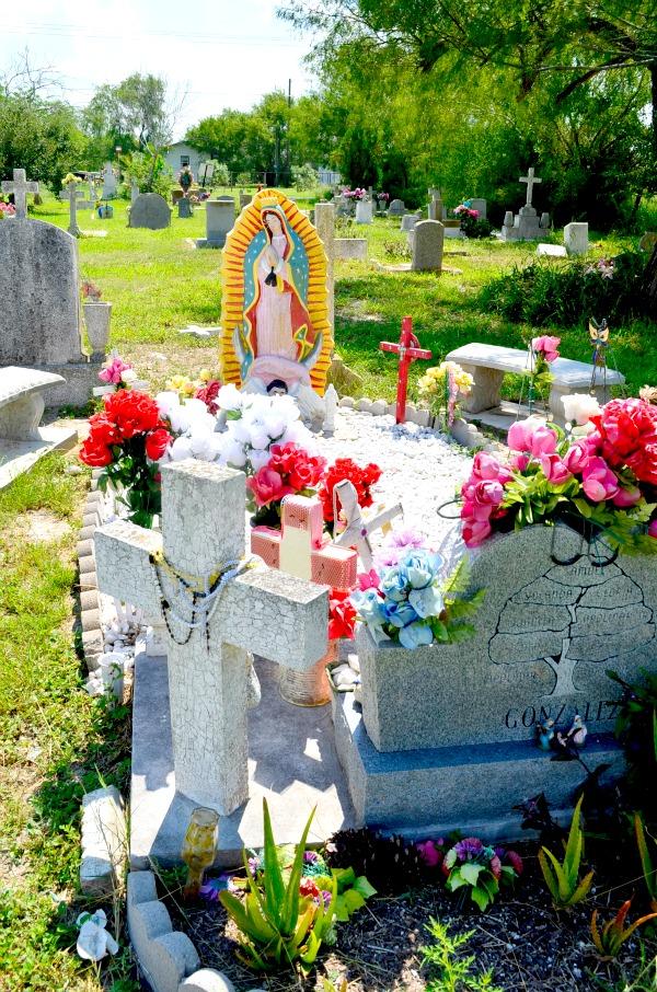 cemetery raymondville