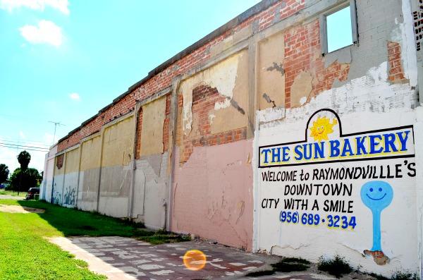 raymondville, texas