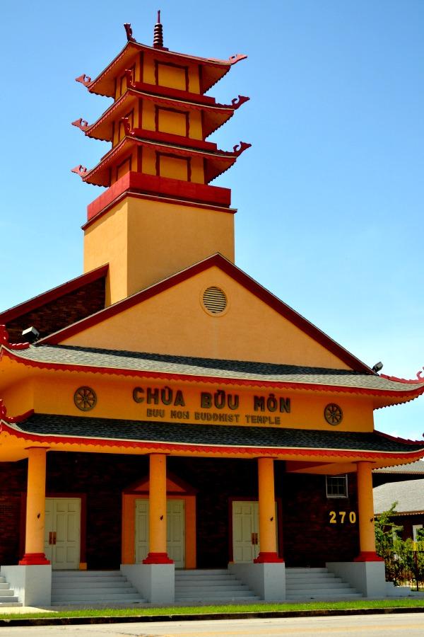 buu mon buddhist temple