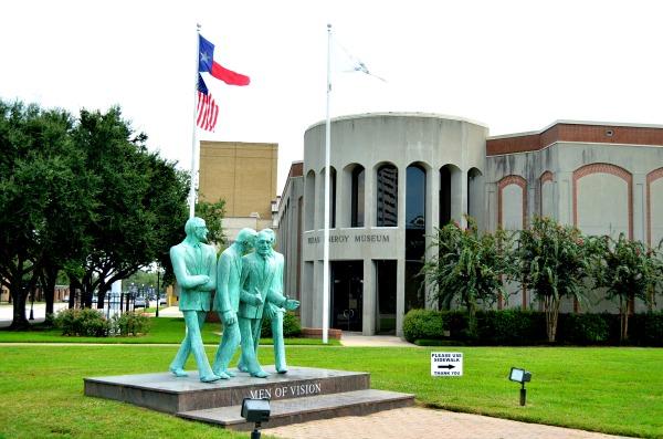 texas energy museum