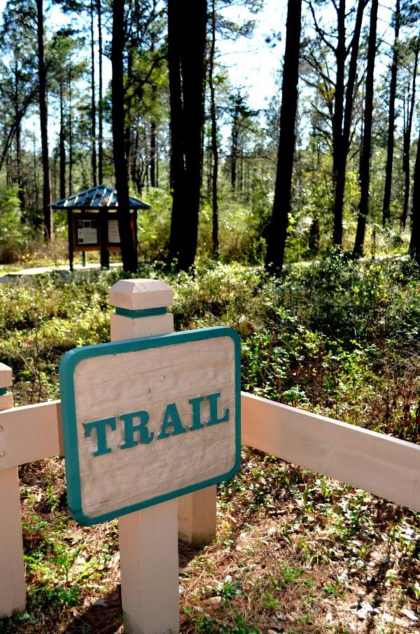 kirby trail