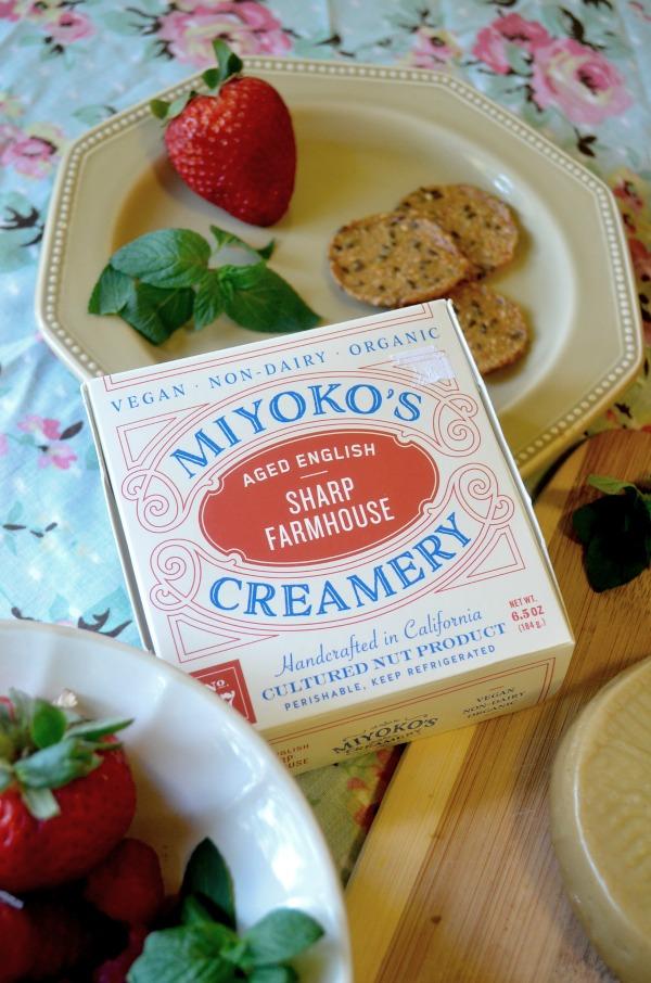 miyoko's creamery