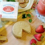loco for miyoko's: artisan vegan cheese
