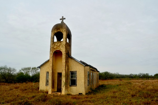 forgotten small towns in south texas