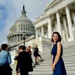 adventures of a first-time lobbyist in washington, d.c.
