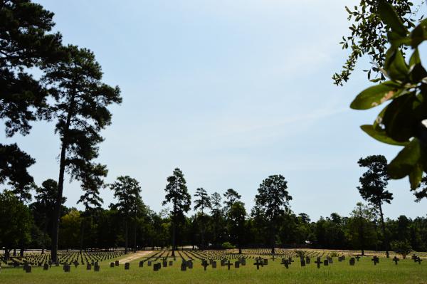 texas cemetery