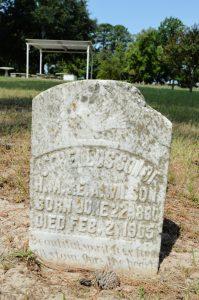 huntsville history